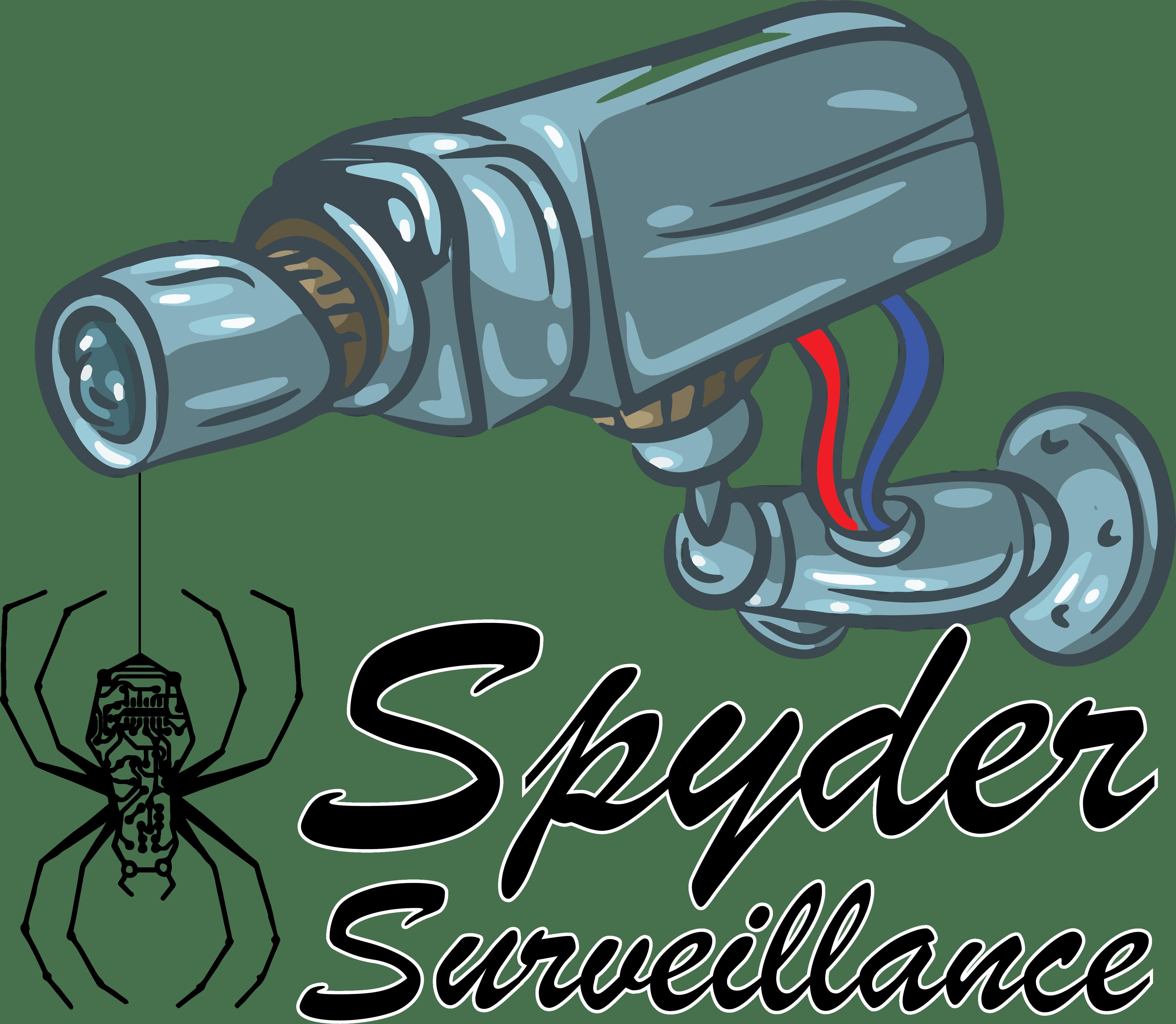 Computer Hardware Spyder llc. Logo